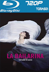 La bailarina (2016) BDRip m720p