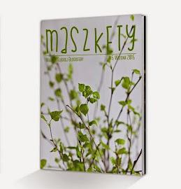 Piszę do Magazynu Maszkety