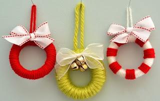 manualidades para adornar el árbol de navidad, manualidades de navidad para el árbol