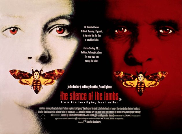 the different techniques used by jonathan demme in silence of the lambs I think part of the reason the silence of the lambs is as unsettling as it is has to do with the cinematography jonathan demme might feel different.