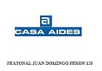 CASA AIDES