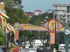 His Majesty's Sultan Brunei Birthday Celebrations 2015