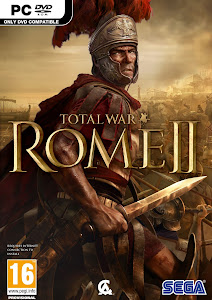 Cover Of Total War Rome II Full Latest Version PC Game Free Download Mediafire Links At Downloadingzoo.Com