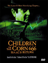 Los chicos del maíz 666: El regreso de Isaac (1999) [Latino]
