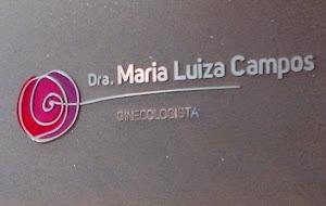 Dra Maria Luiza
