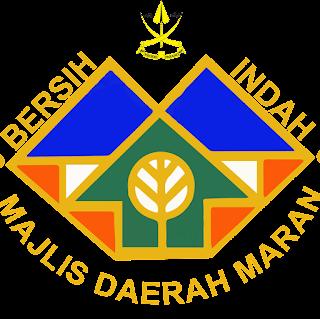 Jawatan Kosong di Majlis Daerah Maran http://mehkerja.blogspot.com/