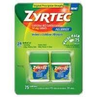 zyrtec coupons printable 2012