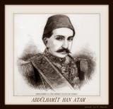 abdulhamid osmanli