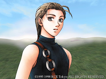 #14 Suikoden Wallpaper