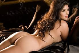 Actress-Nude