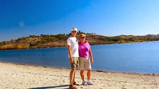 Life of leisure celebrating in california for Puddingstone lake fishing