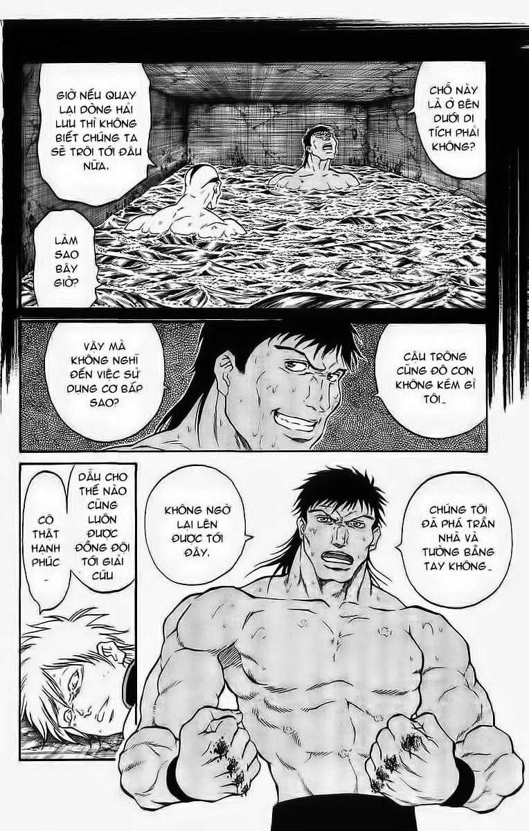 Vua Trên Biển – Coco Full Ahead chap 244 Trang 17 - Mangak.info