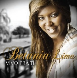 Betânia Lima – Vivo Pra Ti