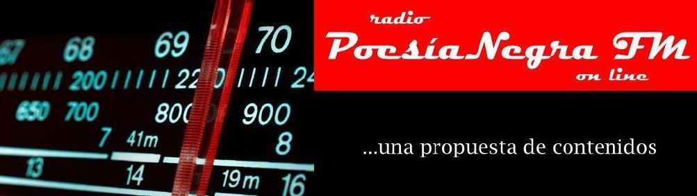 Radio POESIANEGRA FM