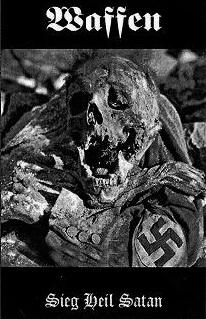 Waffen - Sieg Heil Satan [Demo] (2007)