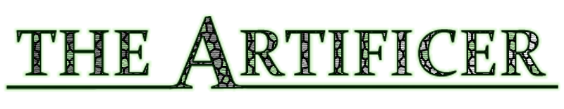 The Artificer