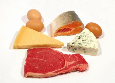 Ini Caranya Agar Perut Kenyang tapi Tidak Gemuk, diet, sehat, makan mengenyangkan tapi tidak membuat gendut, di dammar-asihan. protein daging ikan