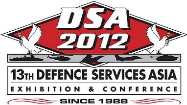DSA 2012