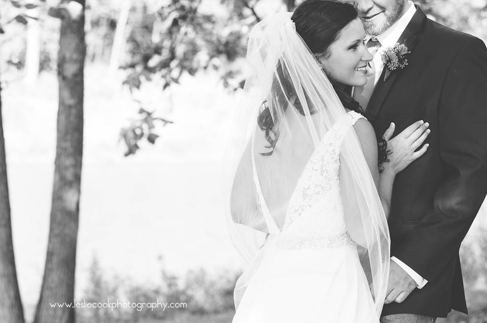 Ottumwa IA Wedding Photographer, Leslie Cook Photography