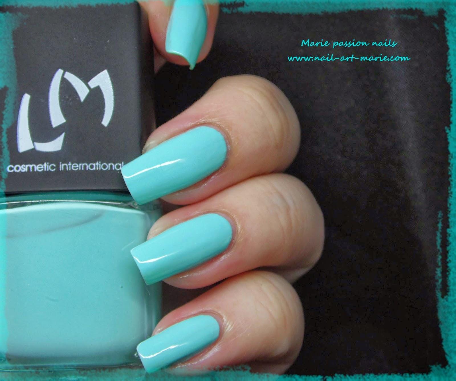 LM Cosmetic Mintcream3
