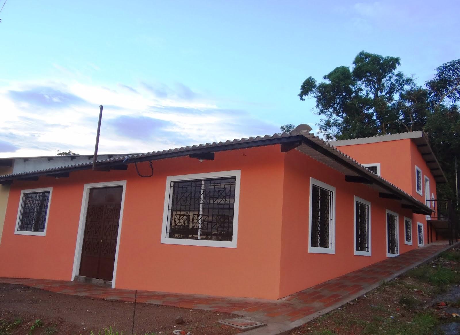 Campaña Permanente para Sostenimiento de Casa Santa Marta, Hogar Parroquial del Adulto Mayor