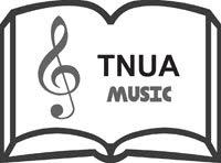 北藝大音樂學系圖書室