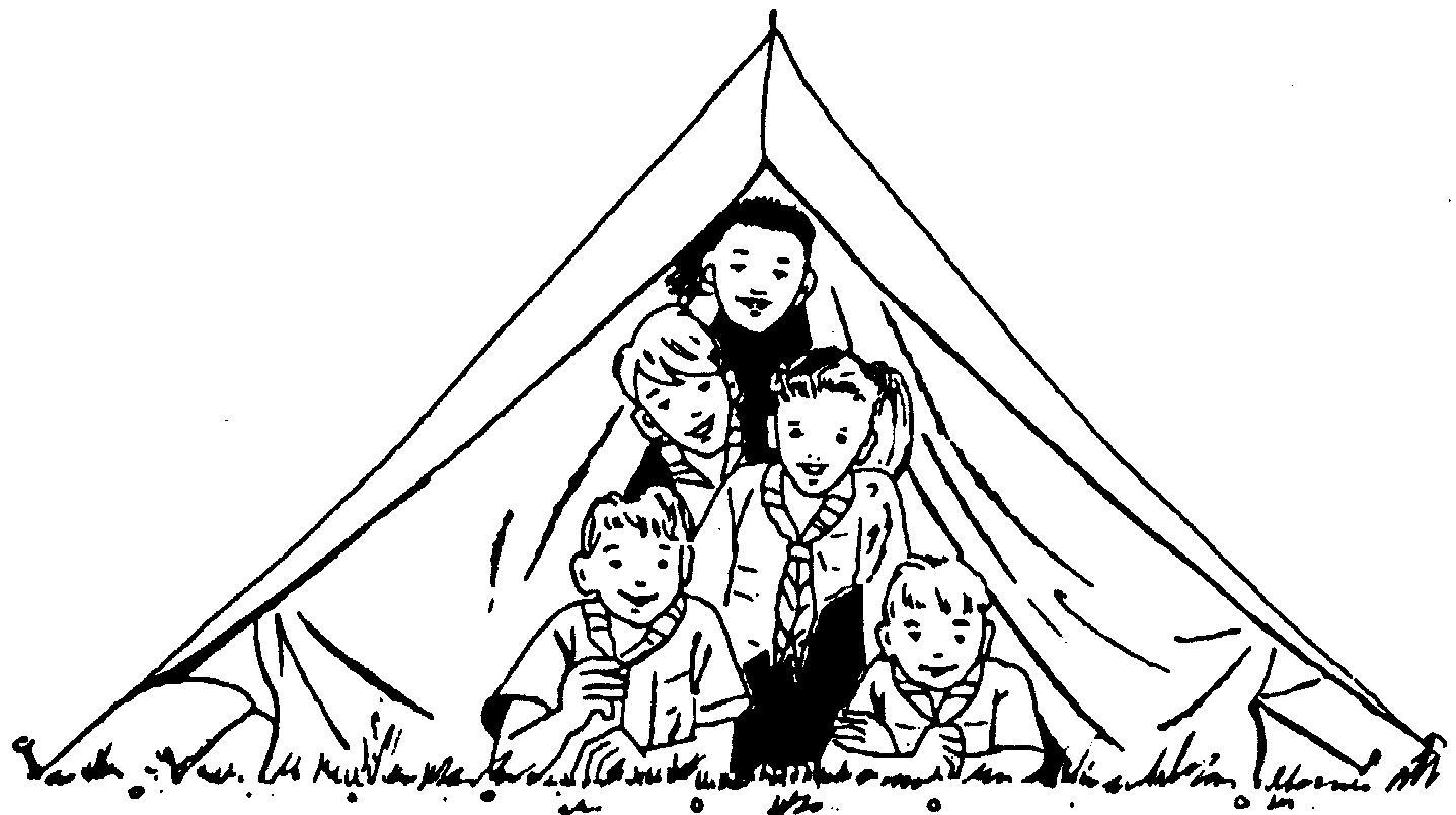 Grupo Scout Santa Teresita: 2011