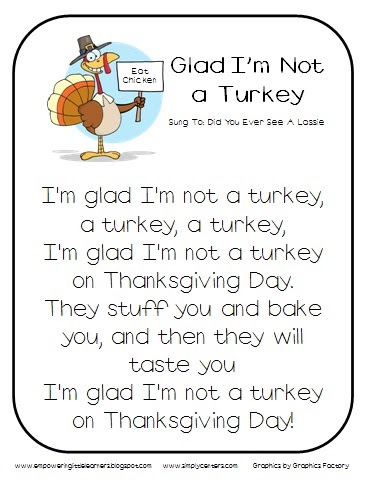 Thanksgiving+I+don%2527t+Want+to+be+turk