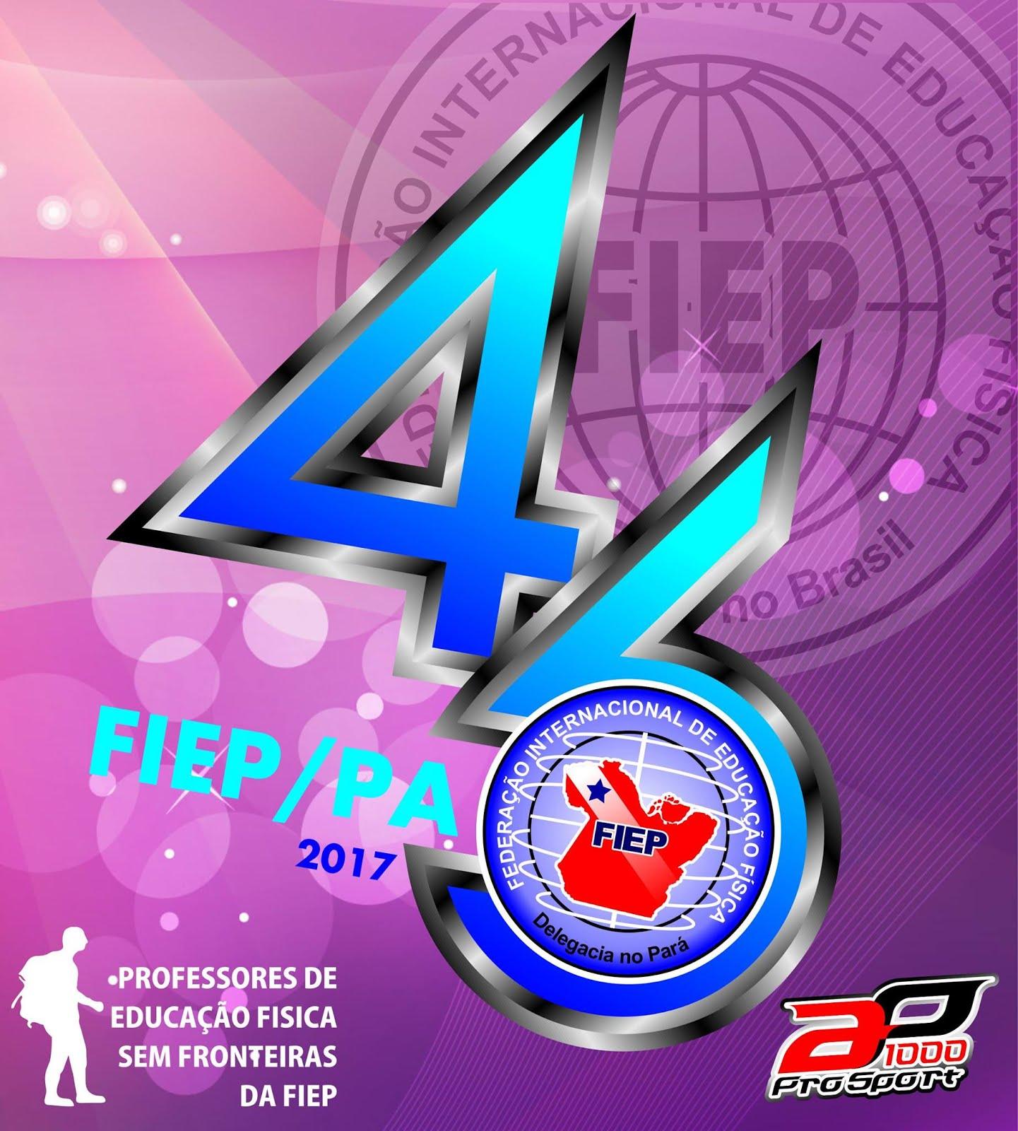 46 anos da FIEP no Pará