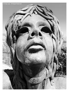 sculpture st jean cap ferrat