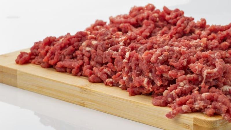 Carne Moldeada