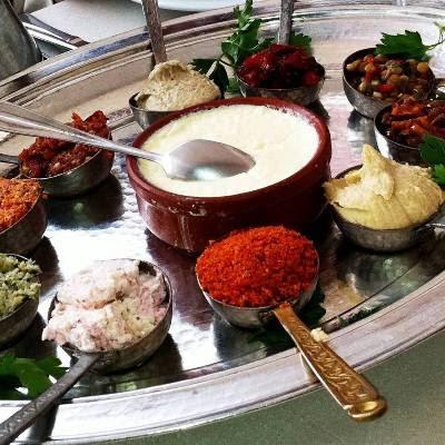 Güney Doğu Anadolu Mutfağı / Southeastern Anatolian Cuisine