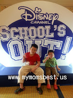 Disney Channel School's Out! JUNE SCHOOL HOLIDAYS!