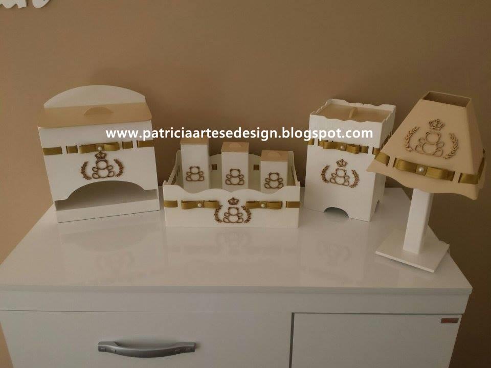 Patricia Artes e Design Painel Urso, decoração tema urso, Painel mdf, decora