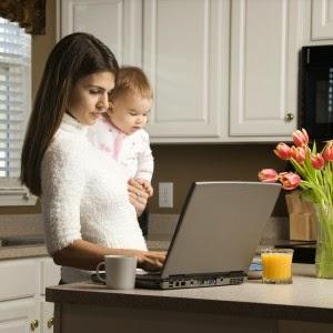 طبيعة العمل والربح من الانترنت
