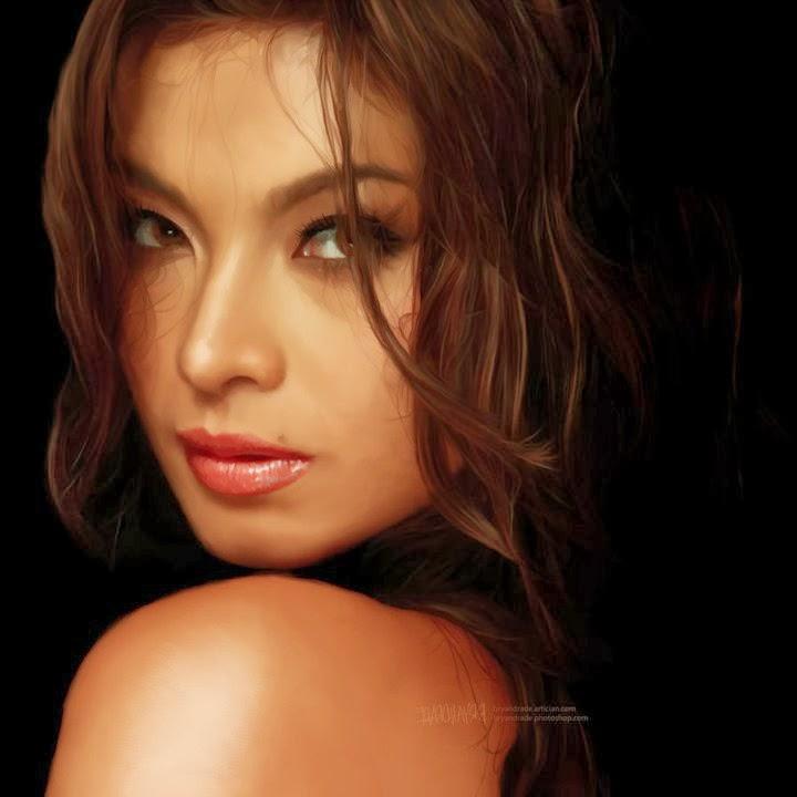 ANGEL LOCSIN 23