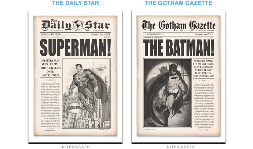 Daily Star - Gotham Gazette