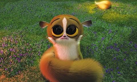 News Mort From Madagascar Movie Cute