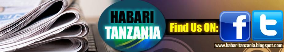 Habari Tanzania