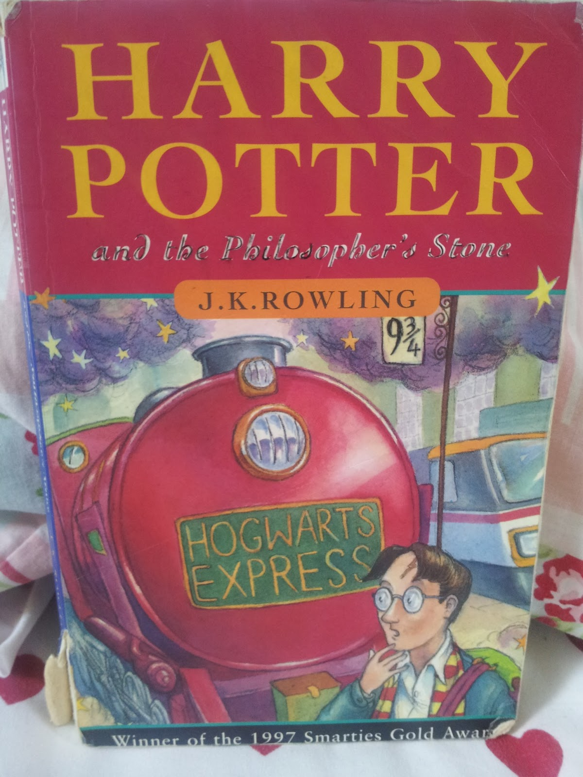 harry potter book review I read the first three harry potter books in one weekend, and the timing (two weeks before the fourth one in the series was released) was just right.