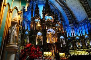 Basilica of Notre Dame,basilica