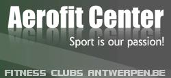 AEROFIT CENTER Fitness Sint-Katelijne-Waver Antwerpen