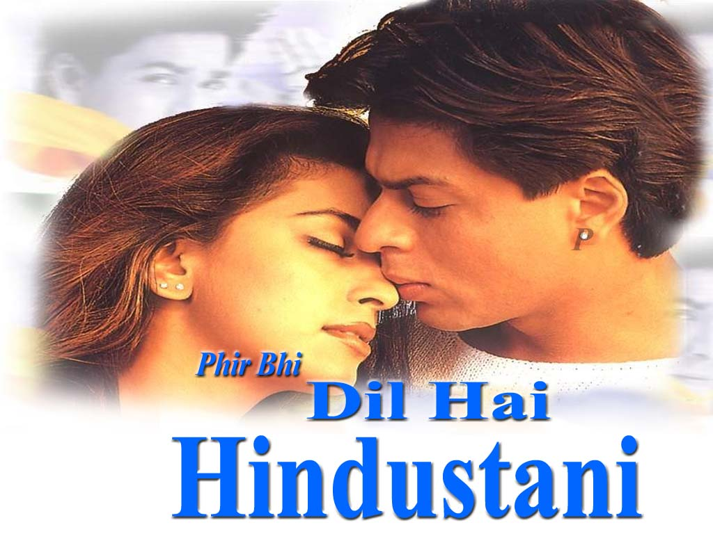 Phir Bhi Dil Hai Hindustani, Mp3 Songs,Music,Download Songs,Bollywood ...