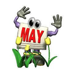 may meeting flowers