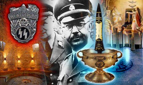 003.Adolf Hitler si Masoneria Satanica
