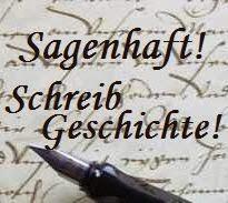 Schreibwettbewerb Sagenhaft!