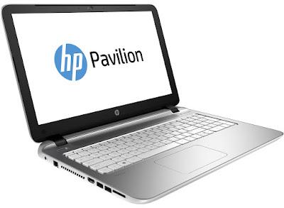 HP Pavilion 15-p212ns