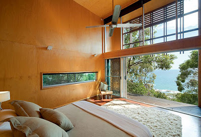 Luxury beach house, Rocky Point, Agnes Water, Queensland, Australia