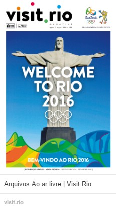 Veja Sherazzade Náutica em VISIT RIO!
