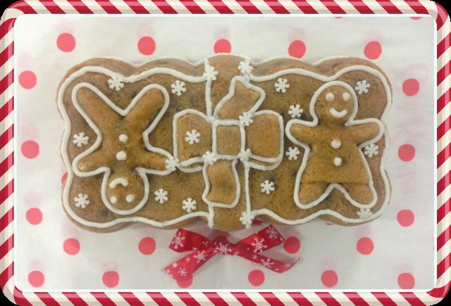 Christmas Ale Loaf Cake